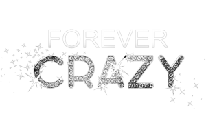 Le crazy forever logo